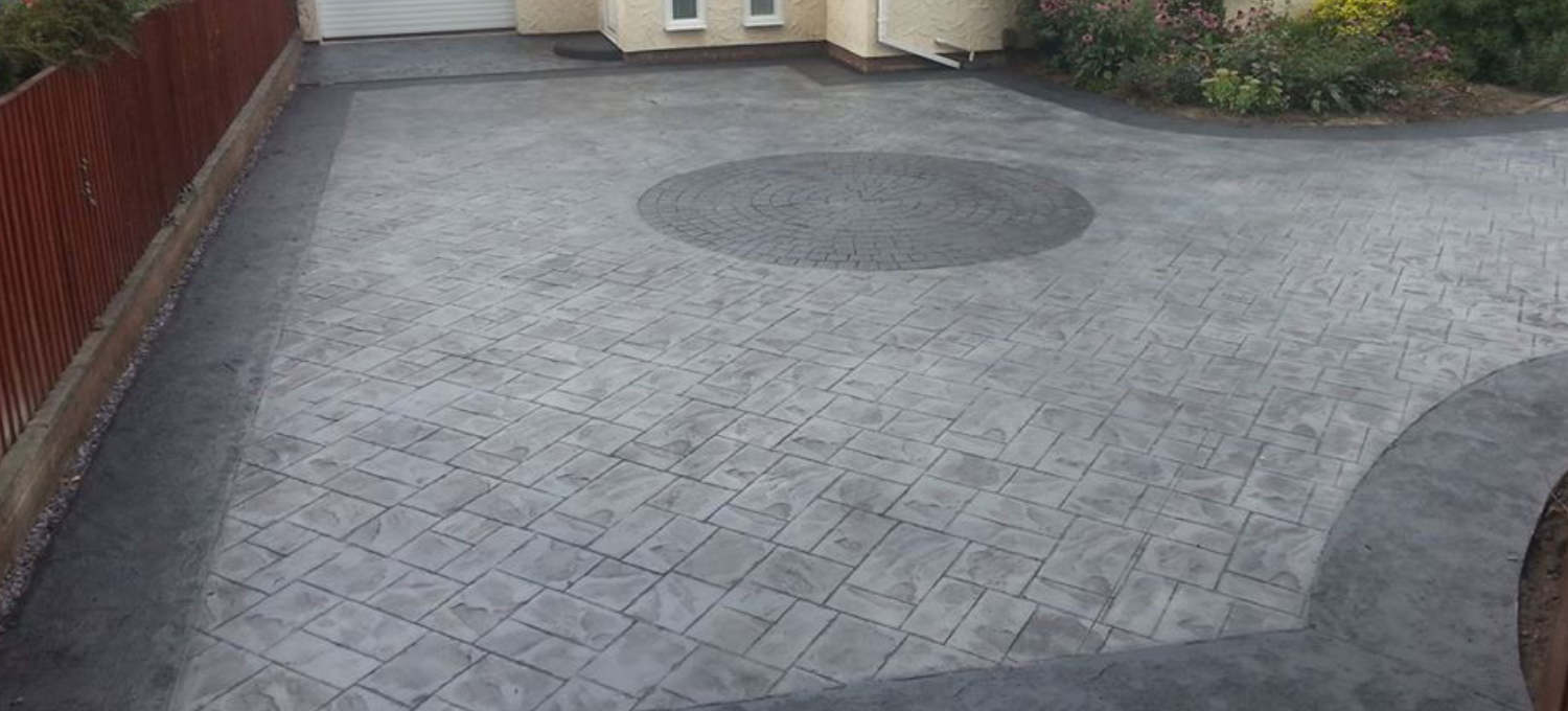 Wirral Driveways and Patios