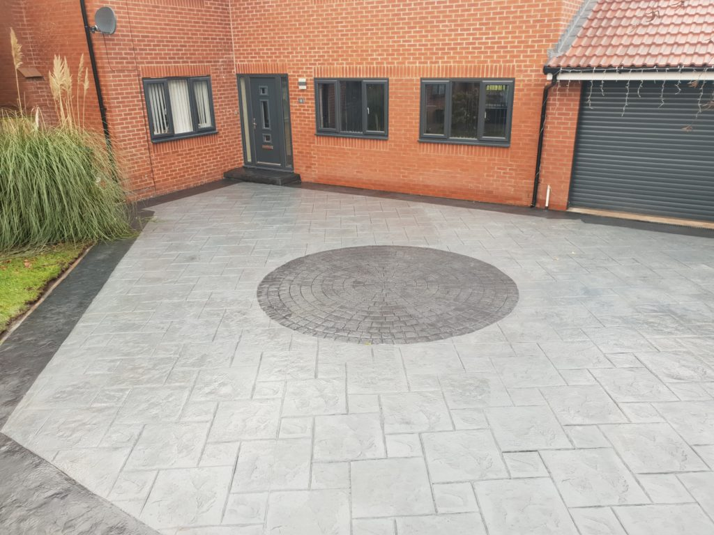 Driveways and Patios Spital-Dam